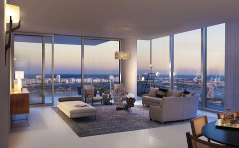 Объявление №1886862: Продажа апартаментов. США