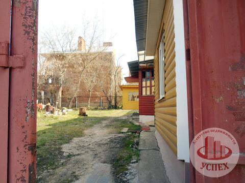 Часть дома с отдельным входом и участком в центре города - Фото 3