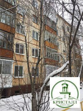 Продажа квартиры, Томск, Ул Ивана Черных - Фото 1
