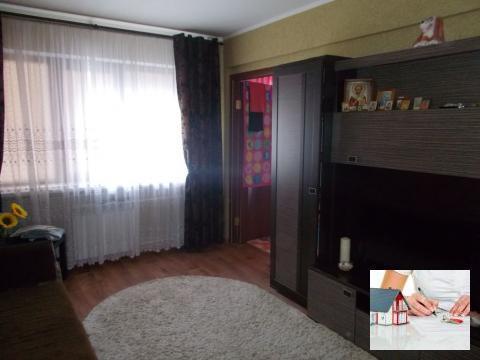 3-ком квартира в Кировском ао с ремонтом - Фото 1