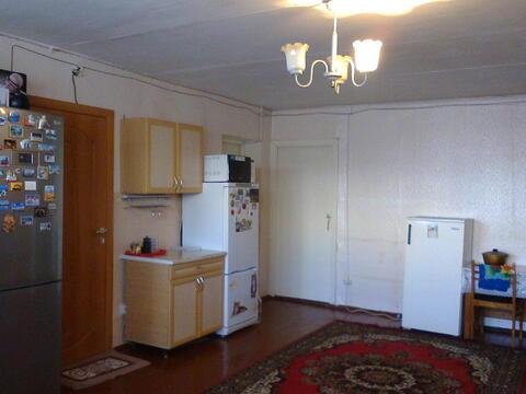 Срочная продажа комнаты в общежитии блочного типа. - Фото 4