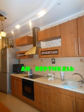 Продам 2-комнатную квартиру в м/р Парковый - Фото 1