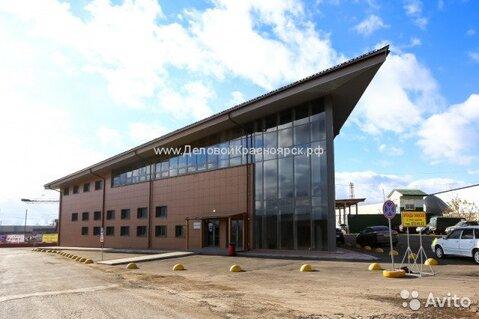 Офисы в аренду 20-200 кв.м - Фото 1