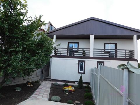 Дом с видом на море по цене квартиры - Фото 1