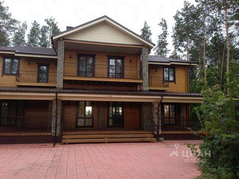Продажа дома, Ульяновск, Площадь Соборная - Фото 1