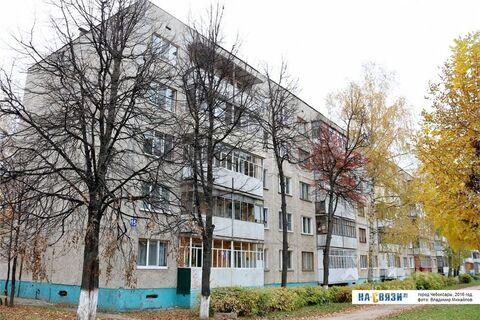 Продажа квартиры, Чебоксары, Ул. Шумилова