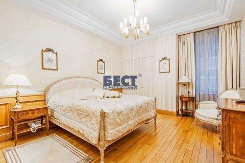 Трехкомнатная Квартира Москва, переулок Капранова, д.4, ЦАО - . - Фото 2