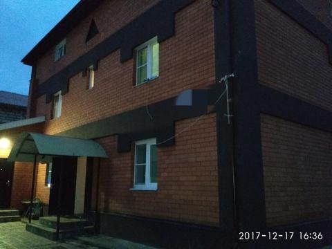 Общежитие 400 кв.м на 8 сотках с. Ворсино - Фото 1