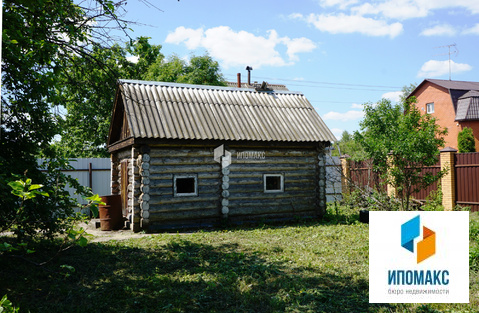 Продается дача в СНТ Железнодорожник, г. Москва - Фото 3