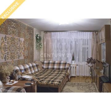 2-комнатная квартира на ул. Фрунзе, д. 75 - Фото 1