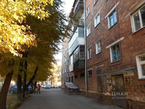 Продажа квартиры, Абакан, Ул. Вяткина - Фото 2