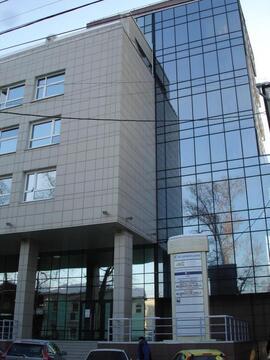 Аренда офиса, Иркутск, Ул. Свердлова - Фото 1