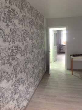 Продам 2к квартиру с новым евро ремонтом район харьковской горы - Фото 1