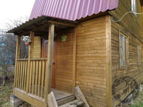 Дом у леса СНТ Березка-3, Климовск, Подольск. - Фото 3