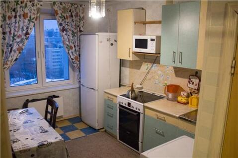 Продажа квартиры, м. Таганская, Ул. Талалихина - Фото 5