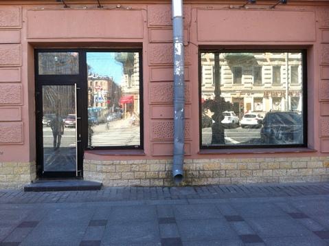 Сдаем помещение на Невском проспекте - Фото 1