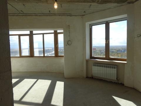 Продам элитную двухуровневую квартиру S - 240 кв. м. в Центре Ростова - Фото 5