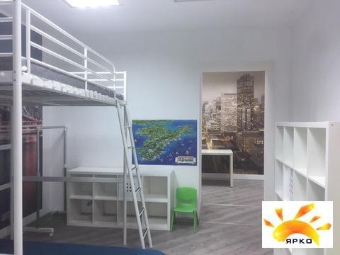 Сдается двухкомнатная квартира в центре Ялты по улице Ленинградская. - Фото 5