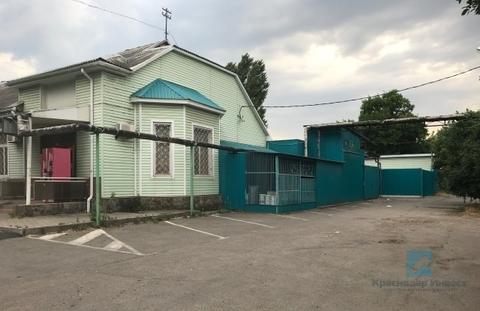 Продажа производственного помещения, Краснодар, Ул. Северная - Фото 1