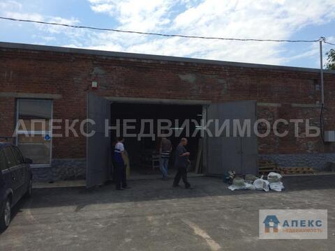Аренда помещения пл. 290 м2 под склад, производство, Чехов . - Фото 2