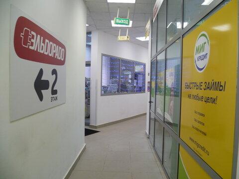 Сдается Торговая площадь. , Серпухов г, улица Ворошилова 214 - Фото 4