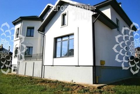 Продам дом, Новорижское шоссе, 48 км от МКАД - Фото 1