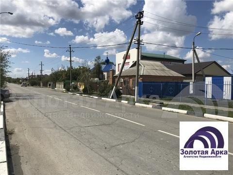 Продажа земельного участка, Славянский район, Степная улица - Фото 2