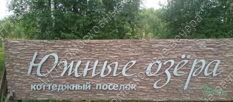Калужское ш. 57 км от МКАД, Тюфанка, Участок 33.5 сот. - Фото 5