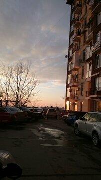 1 ком. в Сочи в спальном районе в новом доме с ремонтом - Фото 4