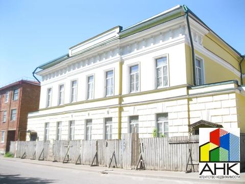 Коммерческая недвижимость, ул. Бульварная, д.14 к.А - Фото 1