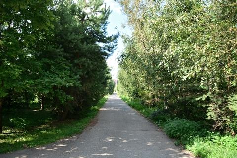 Участок 6 соток в д. Солослово в 18 км. от МКАД по Рублево-Успенскому - Фото 4
