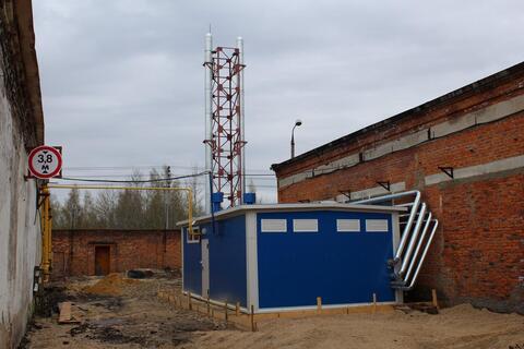 Продажа производственного комплекса 10 400 кв. м. - Фото 2