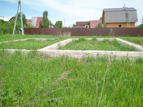 Продам земельный участок 10 сот. под ИЖС в г.Кимры (Мыльцевка) - Фото 5