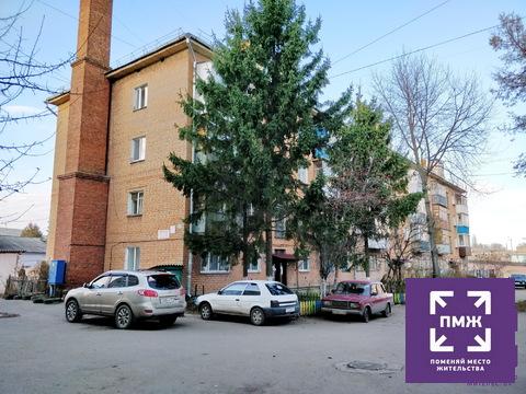 Продам 2-комнатную в Железнодорожном районе - Фото 2