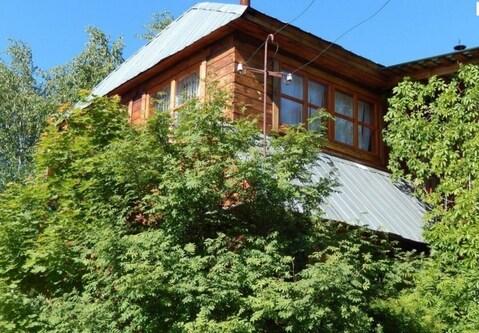 Продажа дома, Тюмень, 3-я, Продажа домов и коттеджей в Тюмени, ID объекта - 502668848 - Фото 1
