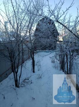 Продается дом 18 кв.м с участком 4.5 соток - Фото 4