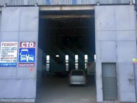 Аренда производственного помещения, Севастополь, Ул. Стахановцев - Фото 3