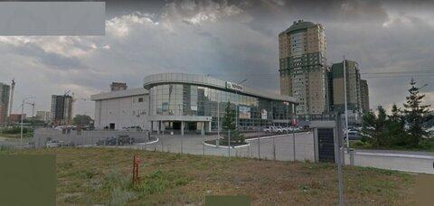 Продажа торгового помещения, Новосибирск, м. Берёзовая роща, Ул. . - Фото 1