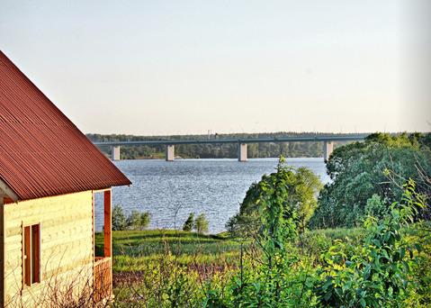 Новый 2 эт. дом на берегу Горьковского моря - Фото 2