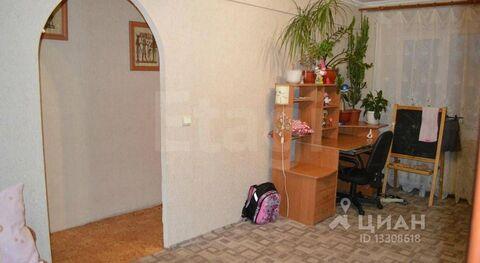 Продаю1комнатнуюквартиру, Амурский, улица Багратиона, 3, Купить квартиру в Омске по недорогой цене, ID объекта - 324428050 - Фото 1