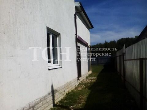Дом, Сергиево-Посадский район, ул Тихвинская - Фото 2