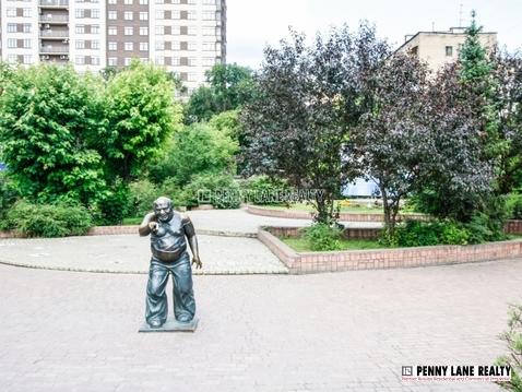 Продажа квартиры, м. Парк Победы, Ул. Мосфильмовская - Фото 2