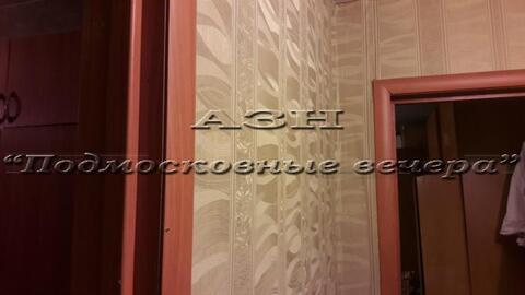 Московская область, Богородский городской округ, Ногинск, Октябрьская . - Фото 2