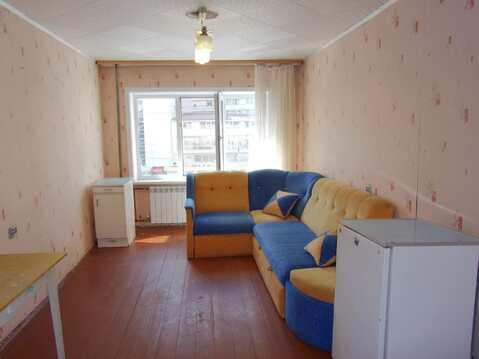 Продаётся малогабаритная квартира-студия 23м2 на Волжской - Фото 1