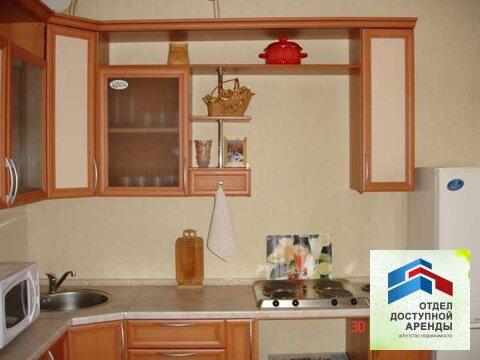 Квартира ул. Громова 17, Аренда квартир в Новосибирске, ID объекта - 317156720 - Фото 1