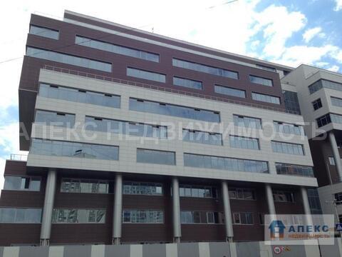 Аренда офиса 200 м2 м. Отрадное в бизнес-центре класса В в Отрадное - Фото 1