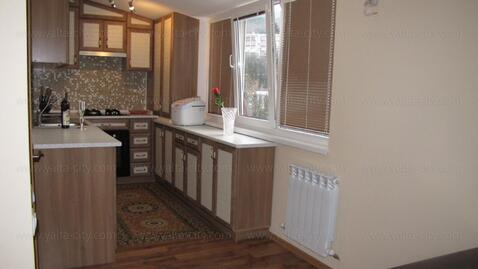 Продается двухуровневая 4-комнатная квартира в новостройке - Фото 1