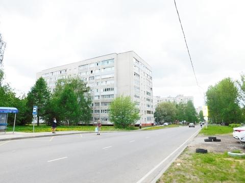 Продажа квартиры, Ярославль, Ул. Нефтяников - Фото 1