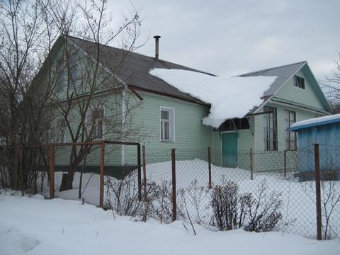 Добротный дом на границе Московской области - Фото 2