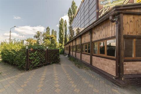 Продается отдельностоящее здание по адресу г. Липецк, ул. Циолковского . - Фото 4